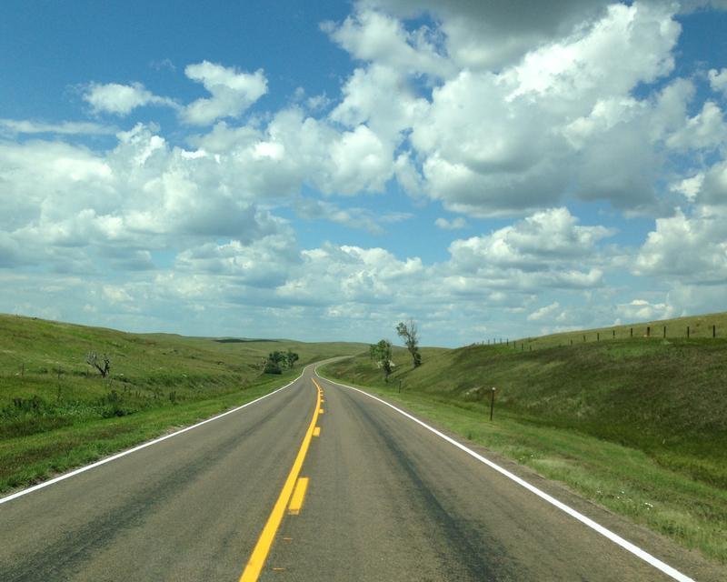 NE Road