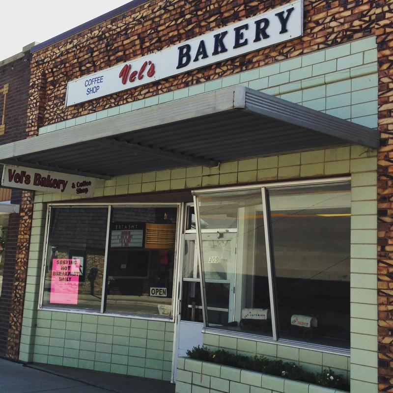Vel's Bakery