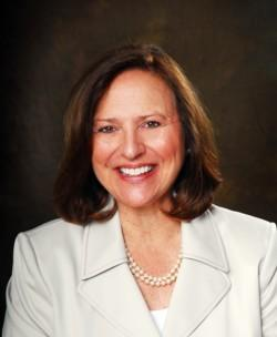 State Sen. Deb Fischer is the GOP nominee for the U.S. Senate.