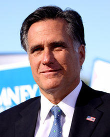 Republican Presidential candidate Mitt Romney comes to Omaha Thursday for a fundraiser and rally.