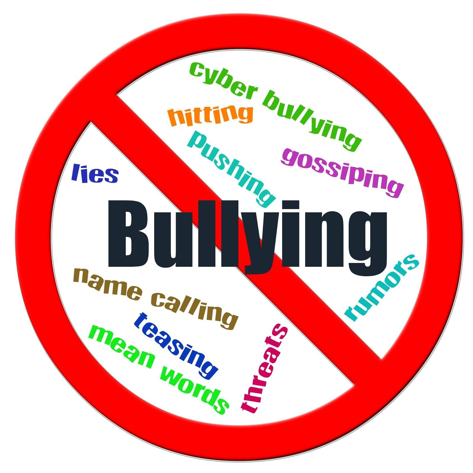 Bennington High School Recognized for Anti-Bullying ...