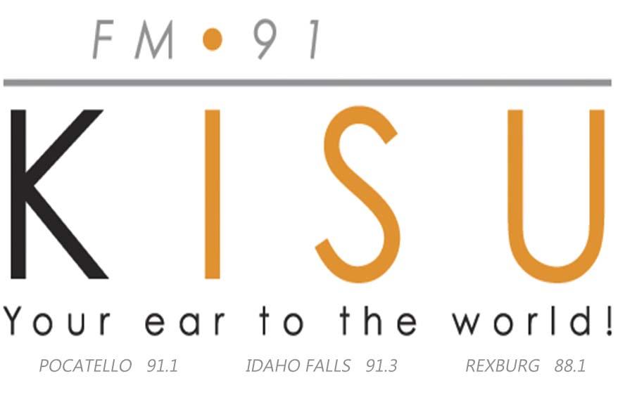 KISU logo