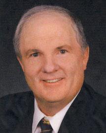 Dave Molitor KISU FM 91 Sales Coordinator