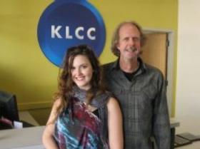 Halie Loren & Eric Alan at KLCC