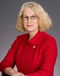 LCC President Mary Spilde.