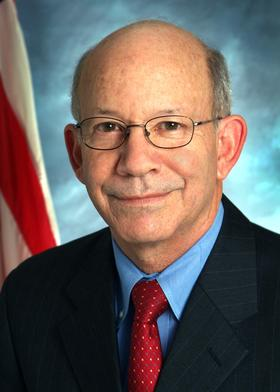 Oregon Representative Peter DeFazio