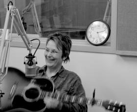 Mary Gauthier at KLCC