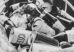 Oregon's groundbreaking bottle bill was one of Governor Tom McCall's signature achievements.