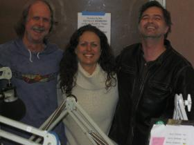 Eric Alan, Beth Wood and John Shipe