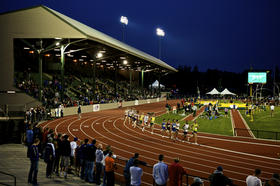 Hayward Field will host the World Junior Championships this summer among other Track & Field events.
