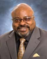 Eugene City Councilor Greg Evans