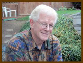 Author R. Gregory Nokes