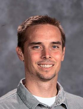 Eugene 4J Principal Chris Mitchell