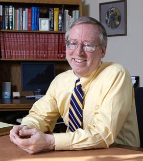 Oregon Court of Appeals Judge Joel DeVore