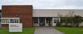Roosevelt Middle School site in South Eugene may be the future home of the YMCA.