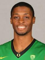 Oregon's Elgin Cook had a career high 23 points, playing in his home town of Milwaukee.