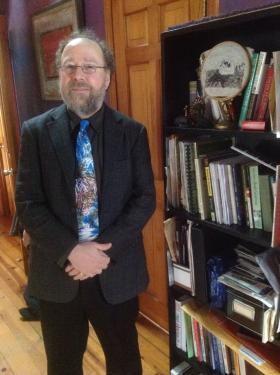 UMass Prof. Gerald Friedman