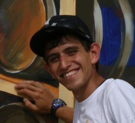Esteban Camacho
