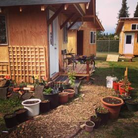 Opportunity Village Eugene.