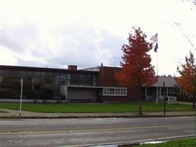 Roosevelt Middle School in South Eugene.