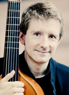 Jonathan Manson, Oregon Bach Festival cellist
