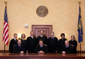 Judges on the Oregon Court of Appeals.