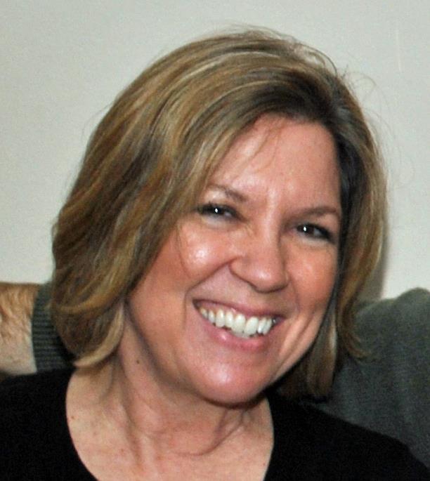 Gayle Chisholm, KLCC Marketing Director and Webmaster