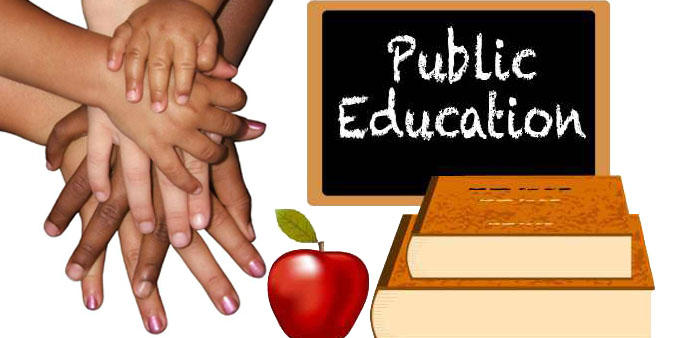 Image result for the Future of Public Education