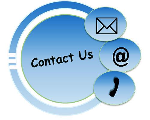 Contact Us | KLCC