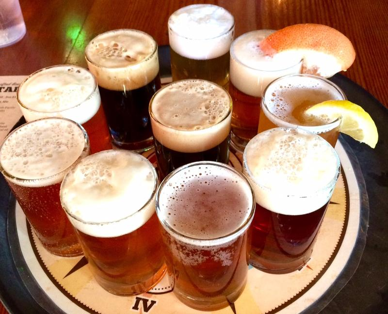 Despite the media coverage of acquisitions, a source with the Brewers Association says 99% of the nation's small craft breweries are still independent. So variety remains strong.