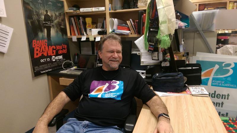 A3 Director Mike Fischer