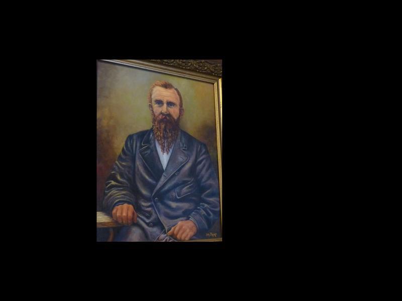 Elias Briggs founded of Springfield.
