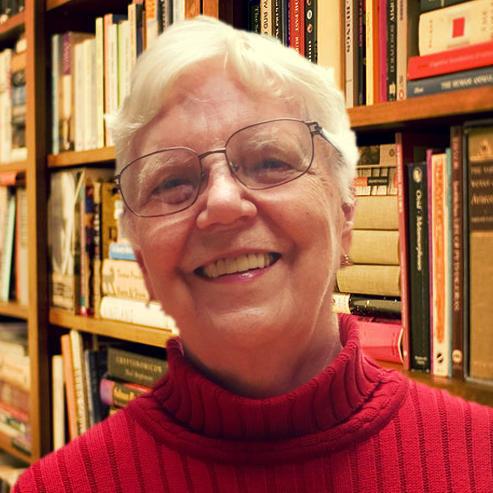 Kathie Wiper, Board Vice-President