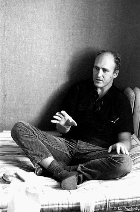 "Ken Kesey wrote ""One Flew Over the Cookoo's Nest."""