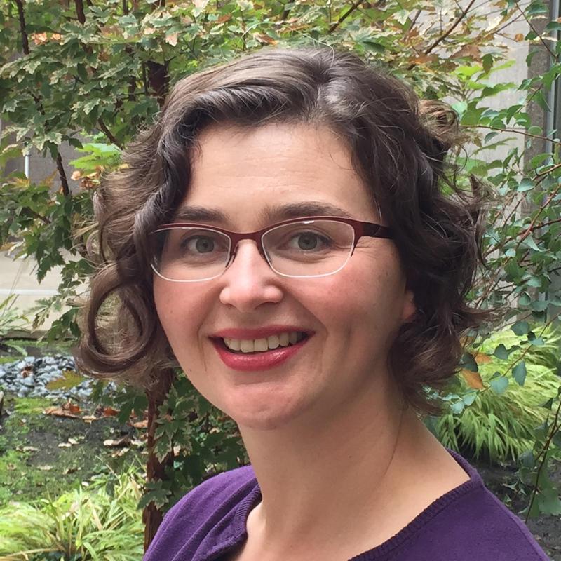 Morgan Munro, Board President