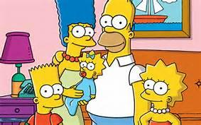 The Simpsons family are from Springfield, Oregon