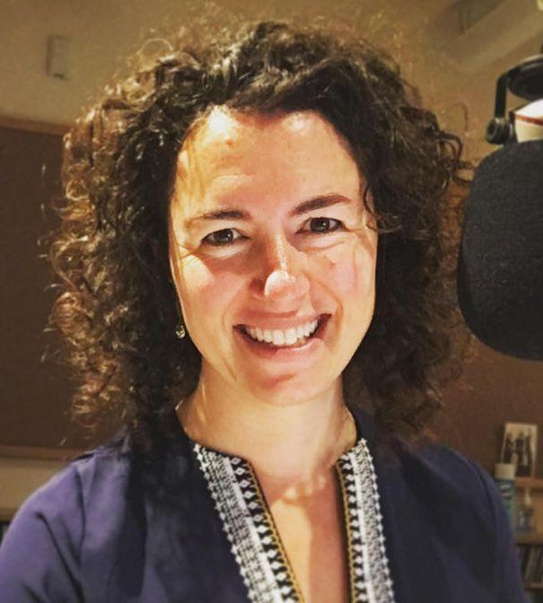 Anni Katz