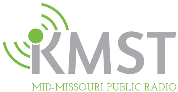 Public Radio KMST logo