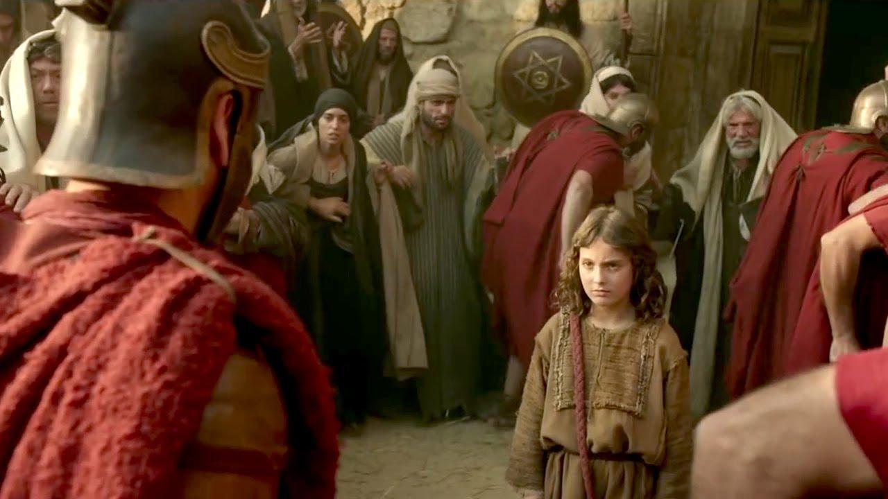 Xem Phim Thời Niên Thiếu Của Đấng Thiên Sai - The Young Messiah - Wallpaper Full HD - Hình nền lớn