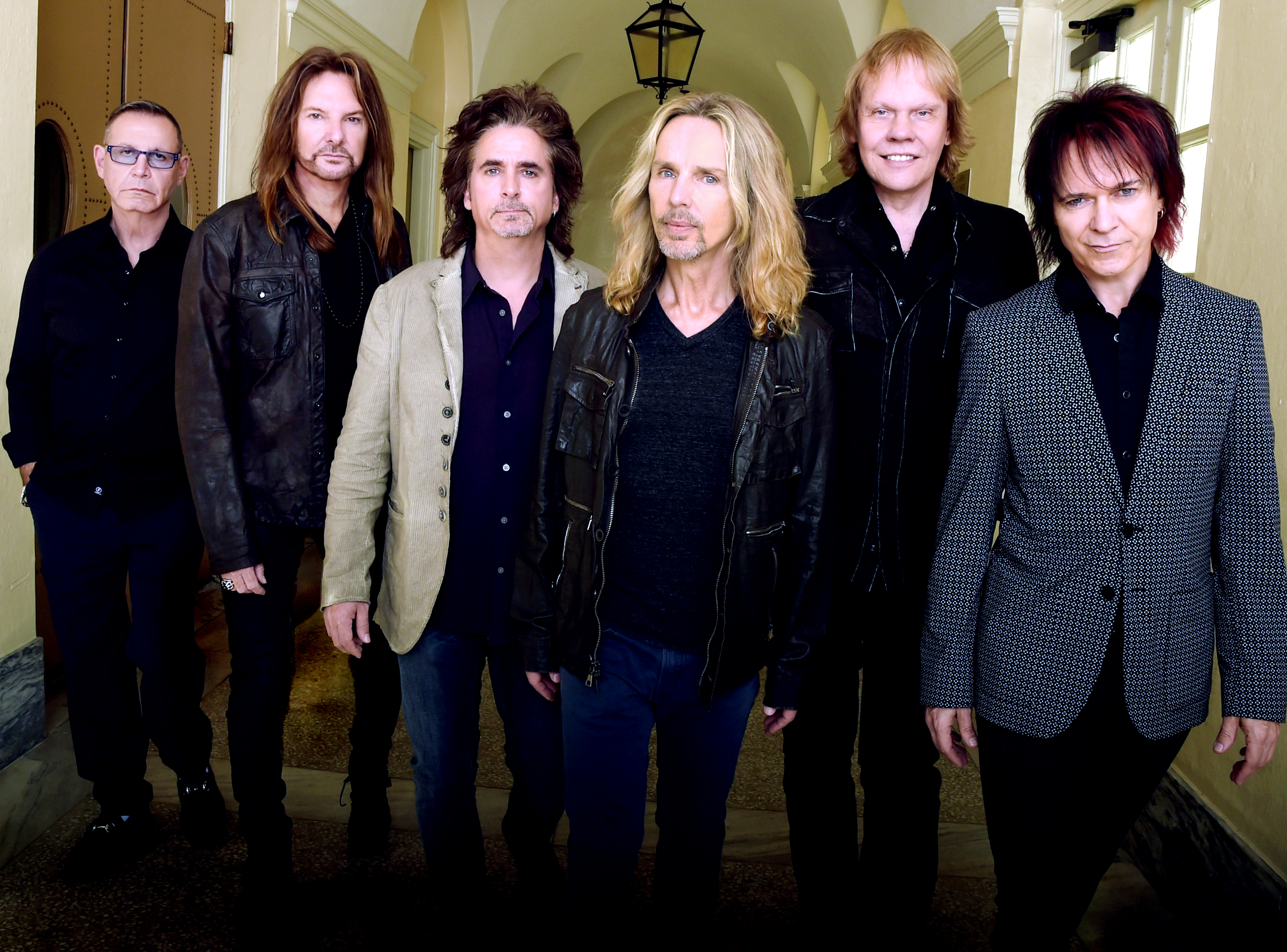 Bassist ricky phillips finds his voice with styx kmuw kristyandbryce Choice Image