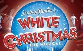 Irving Berlin's <i>White Christmas</i> opens November 9 at Crown Uptown Theatre.