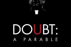 Wichita Community Theatre presents <i>Doubt: A Parable</i> March 13 -17.