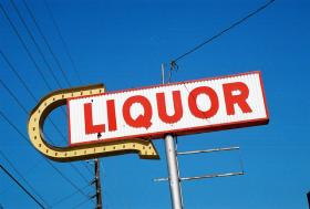 The proposed change to Kansas liquor law would allow wine and spirits to be sold in groceries and convenience stores.