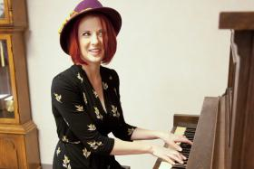 Emily Deaver is a classically trained musician who works across a wide range of genres.