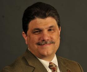 Anthony Vizzini, photo courtesy Wichita State University