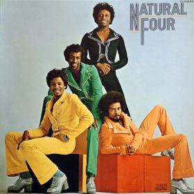 This Sunday on Soulsations, listen for music from The Natural Four's 1974 self-titled album.