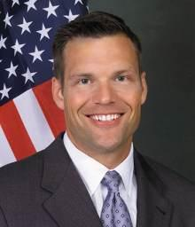 Kobach and Arizona Secretary of State Ken Bennett filed the suit against the U.S. Election Assistance Commission Wednesday.
