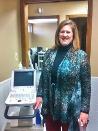 Executive Director of South Wind Women's Center, Julie Burkhart