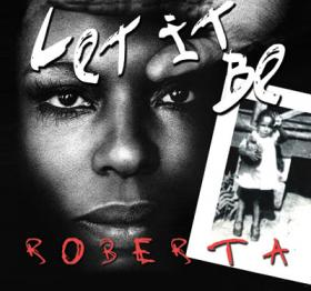 Roberta Flack - Let It Be