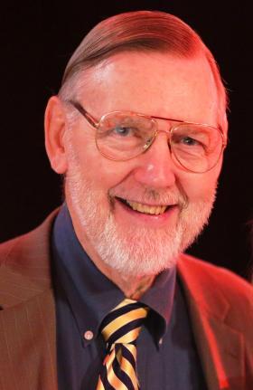 Former Kansas State Board of Education member, Walt Chappell